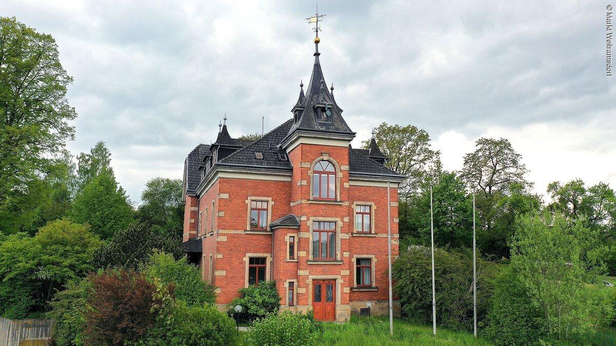 Weitramsdorf