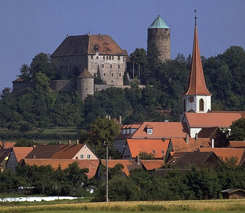 Hotel Dorf Nahe Aschaffenburg