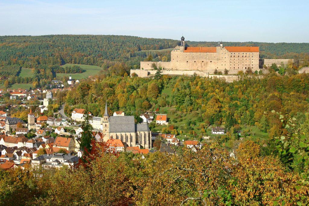 Single kulmbach