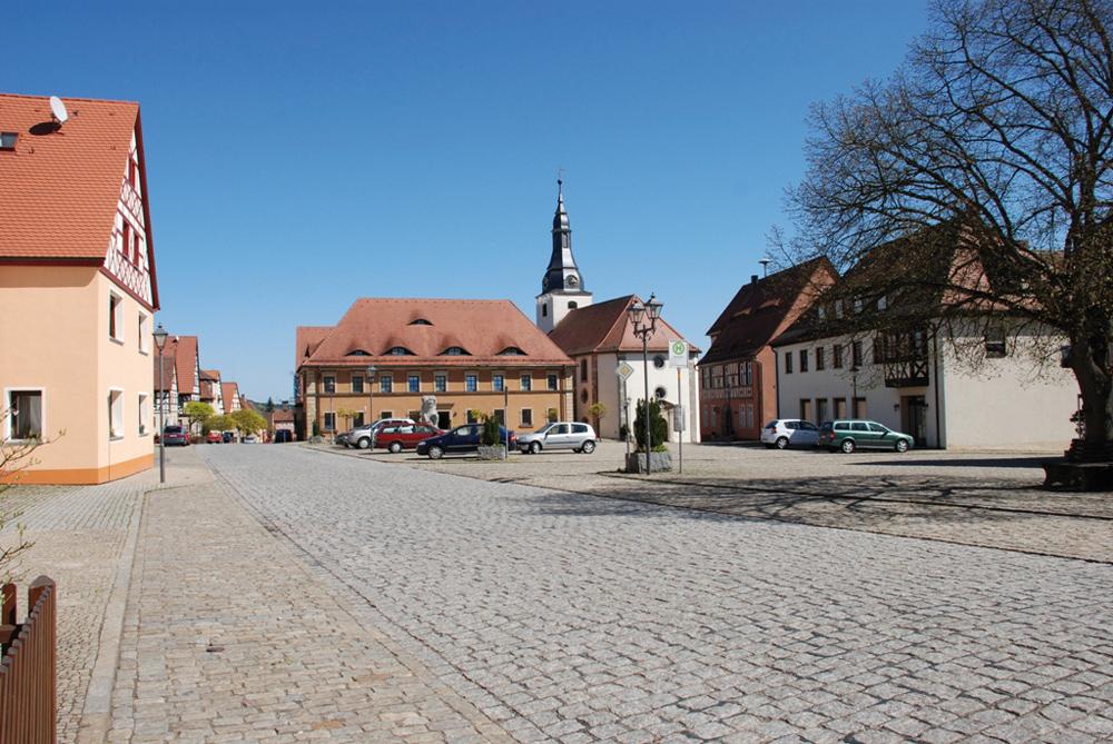 Neuhof a. d. Zenn Kaltwintergarten
